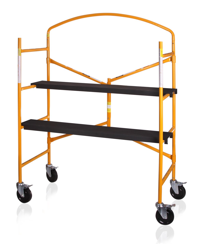 Arbeitsbühne Bühne Stahlbühne Malerbühne Gerüst Arbeit  BaumarktKundenbewertung und weitere Informationen