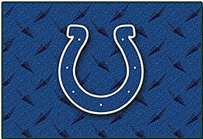"The Northwest Company Northwest NFL Indianapolis Colts 20""X30"" Rugs"