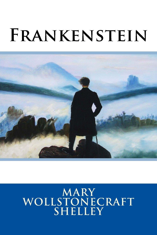 Frankenstein ISBN-13 9781503262423