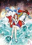 Image of 【Amazon.co.jp限定】TVアニメ「GS美神」アニバーサリー・ブルーレイ(オリジナルB2布ポスター付き) [Blu-ray]