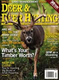 Deer & Deer Hunting (1-year)