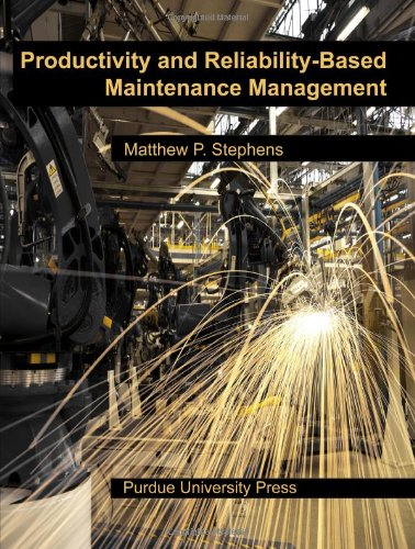 Productivity and Reliability-Based Maintenance Management (Productivity Press compare prices)