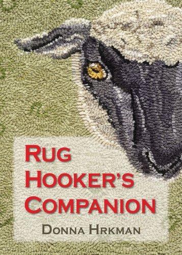 Free Rug Hooking Patterns