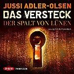 Das Versteck: Der Spalt von Lünen | Jussi Adler-Olsen