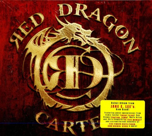 Red Dragon Cartel-Red Dragon Cartel-Deluxe Edition-CD-FLAC-2014-FORSAKEN Download