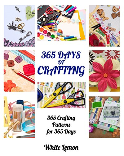 crafting-365-days-of-crafting-365-crafting-patterns-for-365-days-crafting-books-crafts-diy-crafts-ho