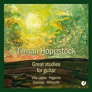 Tilman Hoppstock cover