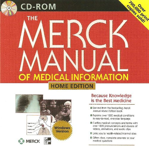 The Merck Veterinary Manual Eleventh Edition PDF Download