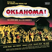 Oklahoma! (Selections)