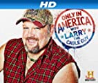 Only in America with Larry the Cable Guy [HD]: Larry Vs. The Killer Bees [HD]