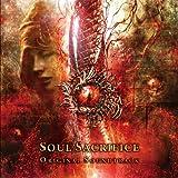 SOUL SACRIFICE オリジナルサウンドトラック