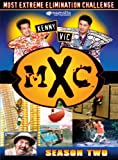 MXC: Most Extreme Elimination Challenge - Season 2 [Import]