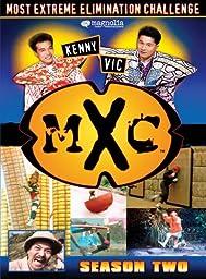 MXC: Most Extreme Elimination Challenge - Season 2