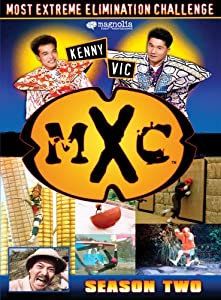 MXC: Most Extreme Elimination Challenge - Season 2