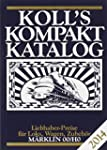 Koll's Kompaktkatalog M�rklin 00/H0 2...