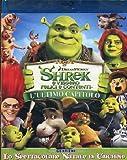 Shrek - E Vissero Felici E Contenti