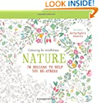 Nature: 70 designs to help you de-str...