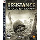 Resistance: Fall of Man - Playstation 3 ~ Sony Computer...