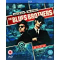 Reel Heroes: Blues Brothers [Blu-ray]