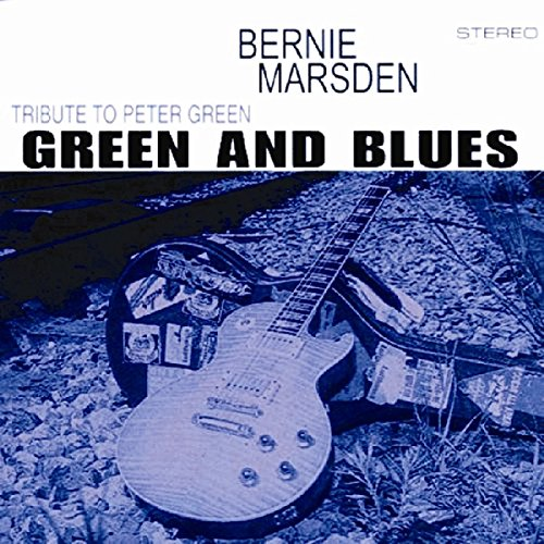 Green & Blues: a Tribute to Pe