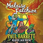 Malaise Falchion: The Spade Case Files Hörbuch von Paul Barrett Gesprochen von: Jack Wayne