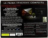 Image de il trono di spade - season 01 (5 blu-ray +uovo) box set blu_ray Italian Import