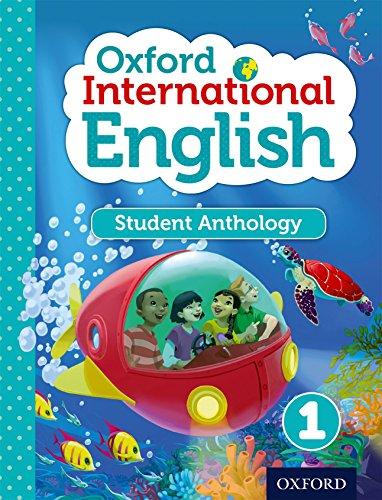 Oxford International English Student Anthology 1