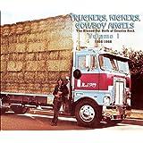 Truckers Kickers Cowboy Vol. 1 1966