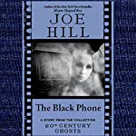 The Black Phone: A Short Story from '20th Century Ghosts'   Joe Hill