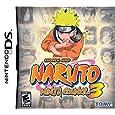 Naruto: Ninja Council 3 - Nintendo DS
