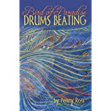 Bird of Paradise Drums Beatingby Penny Ross