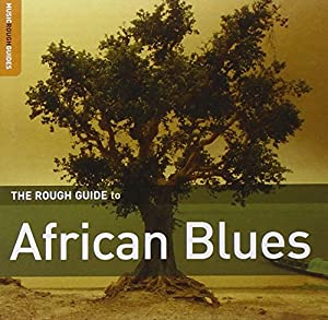 Rough Guide to African Blues