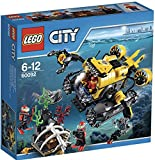 LEGO City Deep Sea Explorers 60092 - Sottomarino