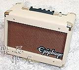 エピフォン エレアコ用アンプ Epiphone Studio Acoustic-15C 箱入り新品