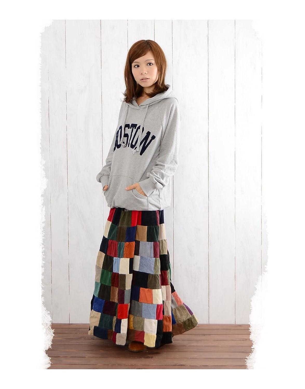 Amazon.co.jp: (アルコスノー) arcosnowパーカー フリー グレー: 服&ファッション小物通販