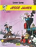 img - for Lucky Luke: Lucky Luke 4/Jesse James book / textbook / text book
