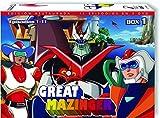 Great Mazinger Box 1 [DVD] España