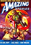 Amazing Stories: October 1940