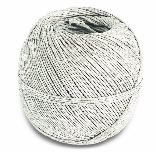 chapuis-liv2-spago-di-lino-100-g-175-m-colore-bianco