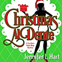 Christmas Al Dente: A Southern Pasta Shop Mystery Audiobook by Jennifer L. Hart Narrated by Suzanne Cerreta