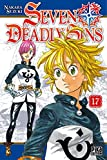 "Afficher ""Seven Deadly Sins n° 17"""