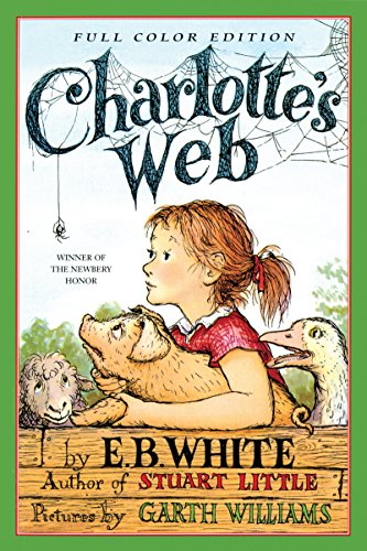 Kids on Fire: E.B. White's Classic Chapter Books For Kids