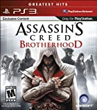 Assassin's Creed: Brotherhood - PlayStation 3 Standard Edition