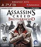 Assassin's Creed: Brotherhood - PlayS...