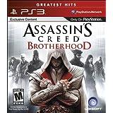 Assassin's Creed: Brotherhood - Playstation 3 ~ UBI Soft