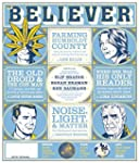 The Believer: Issue 108