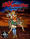 APOCalypse 2500 Main Rule Book (Roleplaying Game)