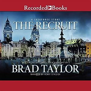 The Recruit Audiobook