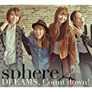 DREAMS, Count down!(���񐶎Y�����B)(DVD�t)