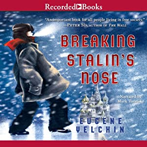Breaking Stalin's Nose | [Eugene Yelchin]